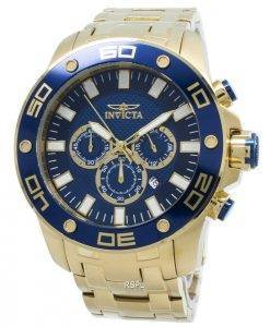 Invicta Pro Diver 26078 Chronograph Quartz Men's Watch