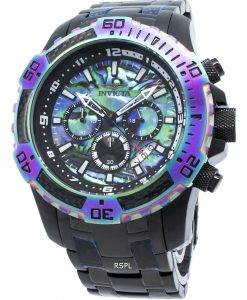 Invicta Pro Diver 26322 Chronograph Quartz Men's Watch
