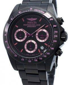 Invicta Speedway 27773 Tachymeter Quartz 200M Men's Watch