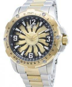 Invicta S1 Rally 28289 Tachymeter Automatic 100M Men's Watch