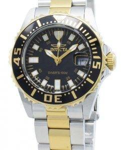 Invicta Pro Diver 2960 Quartz 100M Women's Watch