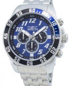 Invicta Pro Diver 29853 Chronograph Quartz 200M Men's Watch