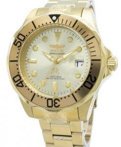 Invicta Pro Diver 3051 Automatic 300M Men's Watch