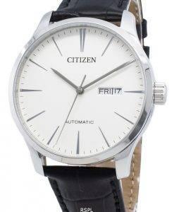 Citizen NH8350-08B Automatic Men's Watch