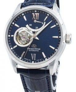 Orient Star RE-AT0006L00B Automatic Power Reserve Men's Watch