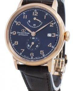 Orient Star RE-AW0005L00B Automatic Power Reserve Men's Watch