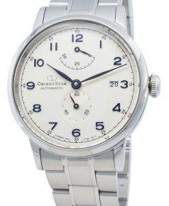 Orient Star RE-AW0006S00B Automatic Power Reserve Men's Watch