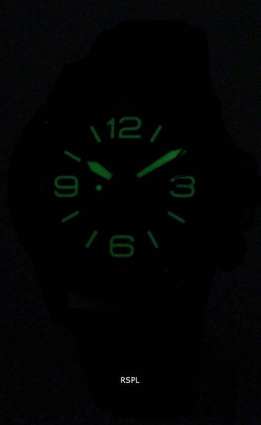 Seiko Prospex SRPC31 SRPC31K1 SRPC31K Automatic Compass Men's Watch