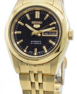 Seiko 5 SYMA40 SYMA40K1 SYMA40K Automatic Women's Watch