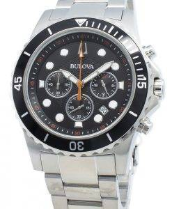 Bulova 98B326 Chronograph Quartz Men's Watch