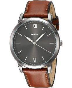 Fossil The Minimalist FS5513 Quartz Men's Watch