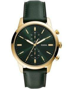 Fossil Townsman FS5599 Chronograph Quartz Men's Watch
