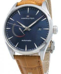 Hamilton Jazzmaster H32635541 Power Reserve Automatic Men's Watch