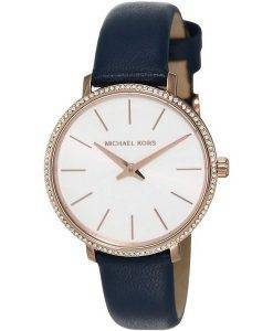 Michael Kors Pyper MK2804 Diamond Accents Quartz Women's Watch