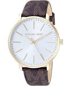 Michael Kors Pyper MK2857 Diamond Accents Quartz Women's Watch