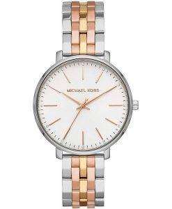 Michael Kors Pyper MK3901 Diamond Accents Quartz Women's Watch