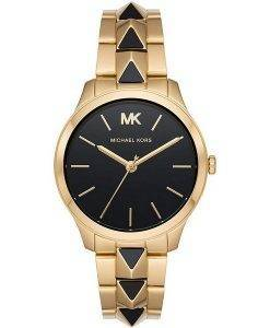 Michael Kors Runway MK6669 Quartz Women's Watch