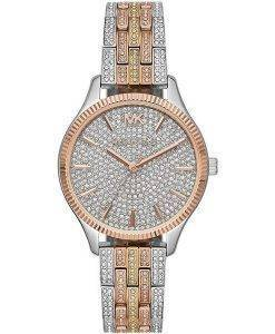 Michael Kors Lexington MK6681 Diamond Accents Quartz Women's Watch