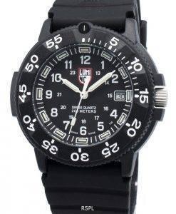 Luminox Navy Seal XS.3001.F Quartz Men's Watch