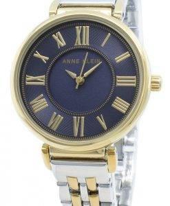 Anne Klein 2159NVTT Quartz Women's Watch