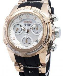 Invicta Reserve 30528 Chronograph Quartz 200M Women's Watch