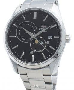 Orient Sun & Moon RA-AK0302B10B Automatic Men's Watch