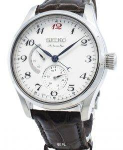 Seiko Presage Automatic Power Reserve Japan Made SARW025 Men's Watch