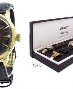 Seiko Presage SARY136 Automatic Japan Made Men's Watch