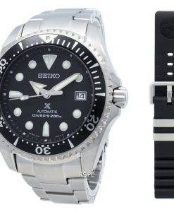 Seiko Prospex Diver's 200M SBDC029 Automatic Men's Watch