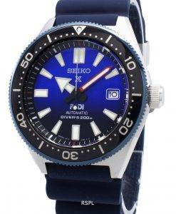 Seiko Prospex PADI SBDC055 Diver's 200M Automatic Men's Watch