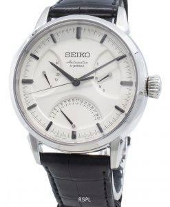 Seiko Presage Automatic Power Reserve 31 Jewels SARD009 Men's Watch