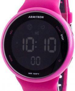 Armitron Sport 408423MAG Quartz Unisex Watch