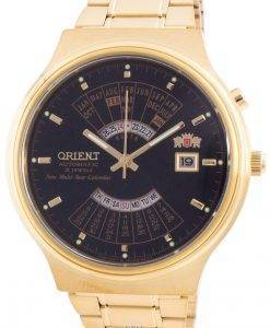 Orient Automatic FEU00008B Multi-Year Calendar Men's Watch